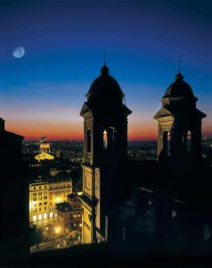 Hassler Roma: hotels Rome - Pensionhotel - Hotels