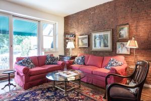 Two-Bedroom Apartment - East 32 Street