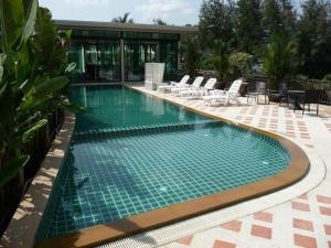 Apartment in Phuket Town