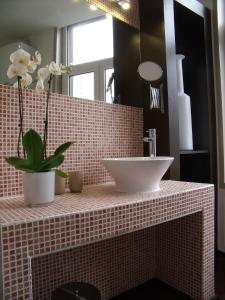 Garden in the city, Apartmány  Gent - big - 4