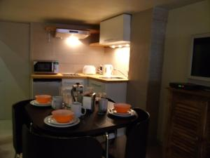 Garden in the city, Apartmány  Gent - big - 25