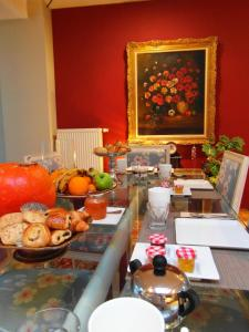 Garden in the city, Apartmány  Gent - big - 40
