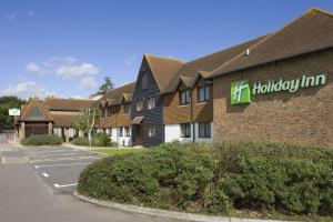 Photo of Holiday Inn Ashford Central