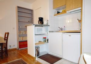 Apartment de Turenne - 2 adults