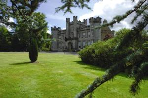 Airth Castle Hotel in Falkirk, Stirlingshire, Scotland