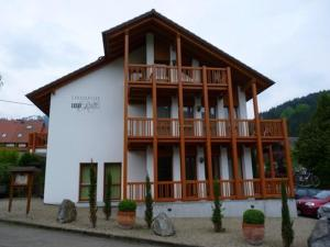 Landpension Haus Ruth, Guest houses  Glottertal - big - 20