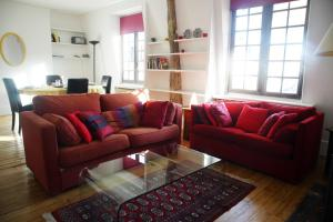 Apartment Saint-Paul - 4 adults