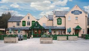 Avon Causeway Hotel in Christchurch, Dorset, England