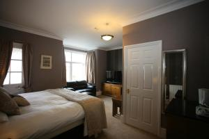 Barrington House Guest House in York, North Yorkshire, England