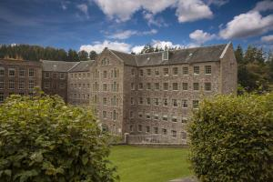 New Lanark Mill Hotel, Hotels  Lanark - big - 1