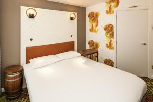 ibis Styles Edinburgh Centre St Andrew Square (2 of 57)