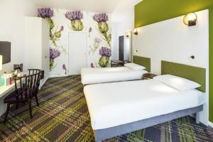 ibis Styles Edinburgh Centre St Andrew Square (21 of 57)