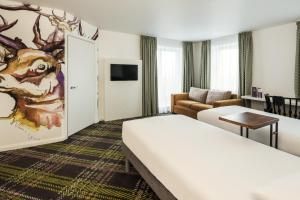 ibis Styles Edinburgh Centre St Andrew Square (22 of 57)