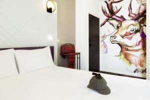 ibis Styles Edinburgh Centre St Andrew Square (23 of 57)