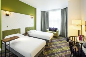 ibis Styles Edinburgh Centre St Andrew Square (4 of 57)
