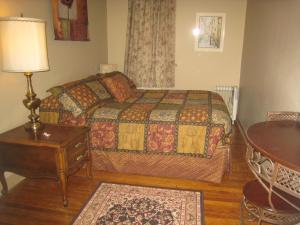 Comfort Family Room