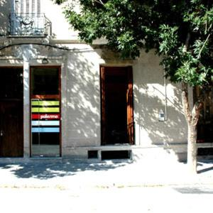 Palermo Art Hostel
