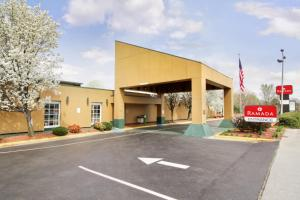Photo of Ramada Rivers Edge Conference Center Roanoke, Va