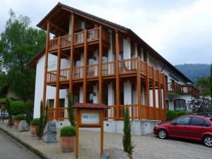 Landpension Haus Ruth, Guest houses  Glottertal - big - 3