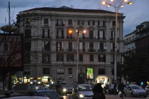 Bed & Breakfast Napoli Centrale