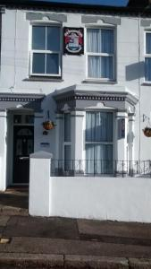 Pleasant Court Guest House in Southend-on-Sea, Essex, England