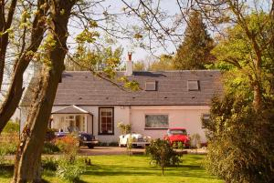 Kennels Cottage in Dollar, Clackmannanshire, Scotland