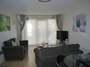 Berkshire Serviced Accommodation in Basingstoke, Hampshire, England