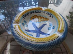 B&B Palazzo a Mare, Bed and breakfasts  Capri - big - 59