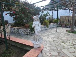 B&B Palazzo a Mare, Bed & Breakfasts  Capri - big - 56