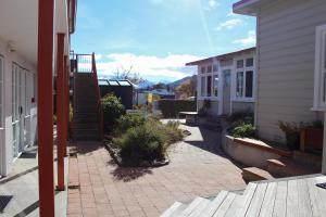Matterhorn South Lodge, Hostelek  Wanaka - big - 56