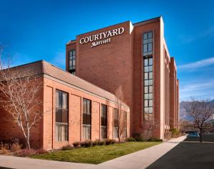 Photo of Courtyard By Marriott Ogden