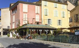 Photo of Le Relais De Moustiers