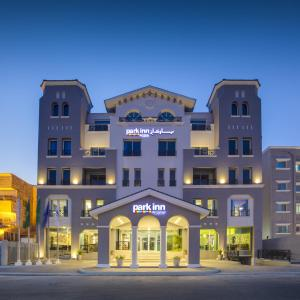 Photo of Park Inn By Radisson Dammam