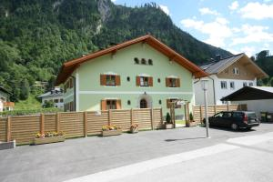 Photo of Familienappartements Eder