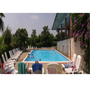 Residence Miralago Rooms & Apartments - AbcAlberghi.com