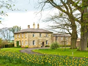 Chatton Park House Adult Only - Pensionhotel - Pensjonaty