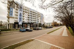 Apartament Spa&Wellnes, Appartamenti  Kołobrzeg - big - 26