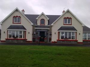 Photo of Loughrask Lodge Bed & Breakfast