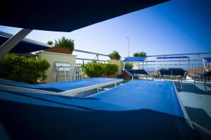 Hotel Daisy, Hotely  Marina di Massa - big - 25