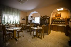 Hotel Daisy, Hotely  Marina di Massa - big - 51