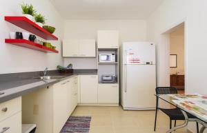 Kfar Saba Center Apartment, Appartamenti  Kefar Sava - big - 4