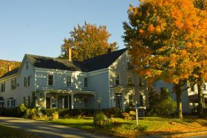 Photo of Camden Windward Inn