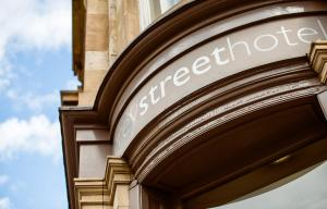 Grey Street Hotel in Newcastle upon Tyne, Tyne & Wear, England
