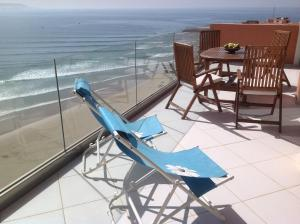 Wind House, Aparthotels  Imsouane - big - 12