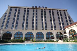 Photo of Akgun Elazig Hotel