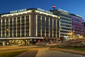 Photo of Hf Fenix Lisboa