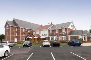 Premier Inn Swanley in Swanley Junction, Kent, England