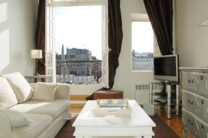Apartment Quai d'Orleans - 4 adults