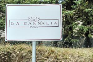 Photo of B&B La Cannalia