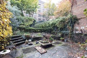 Three Bedroom Townhouse Apartment- West 20th Street IV